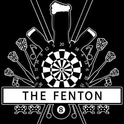 Fenton Logo